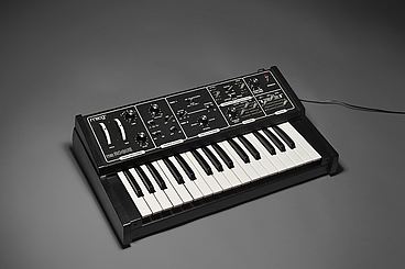Moog Rogue Synthesizer