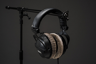 [Translate to Englisch:] Beyerdynamic DT 770 Pro Studio Headphone
