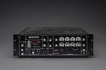 Barth Audios Effects Unit - similar to Publison DHM89 B2