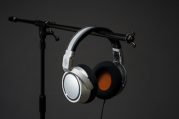 Neumann NDH20 Closed Dynamic Headphone